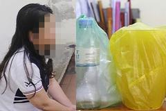Lời khai của kẻ tạt axit vào mặt người phụ nữ ở Nghệ An