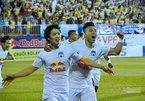 BXH bóng đá V-League 2021 mới nhất: HAGL vững ngôi đầu
