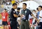 V-League: football clubs change coaches