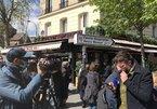 Nổ súng bên ngoài bệnh viện ở Pháp, một người chết