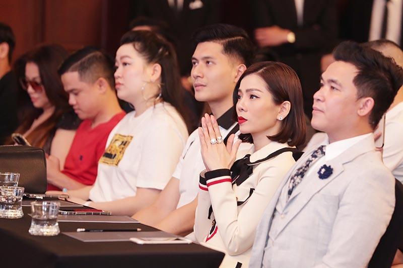 Quang Hà nhắn Lệ Quyên: 'Đôi khi đau khổ hát hay hơn lúc hạnh phúc'