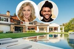 Madonna chi 450 tỷ mua biệt thự 9 phòng ngủ, rộng nghìn mét