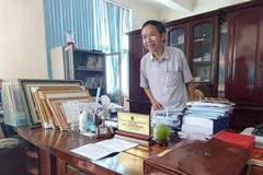 Bắt Phó chủ tịch HĐND thị xã ở Thanh Hóa