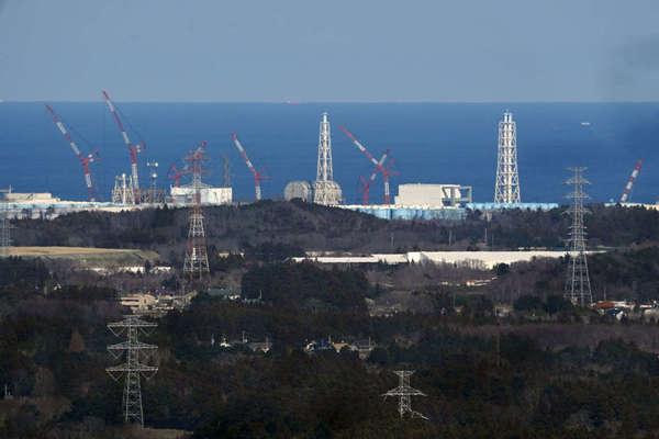 Nhật sẽ xả cả triệu mét khối nước nhiễm phóng xạ ra biển