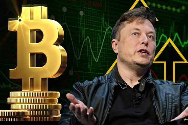 Vì sao Bitcoin chưa thể phá kỷ lục?