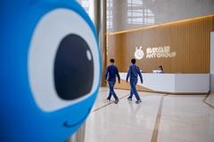 Công ty của Jack Ma bị chính quyền Trung Quốc tước bỏ lợi thế