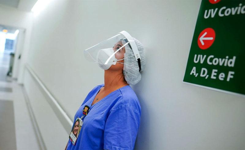 Điều khiến Covid-19 gây chết chóc quá nhiều ở Brazil