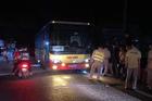 Thêm một vụ tai nạn xe buýt Hải Vân, người đi xe máy tử vong