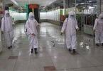 Triều Tiên tiếp tục miễn nhiễm với Covid-19