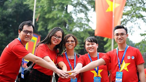 Vietnamese talents,Overseas Vietnamese