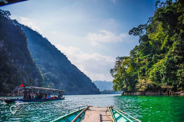 Lonely Planet names top eight national parks in Vietnam