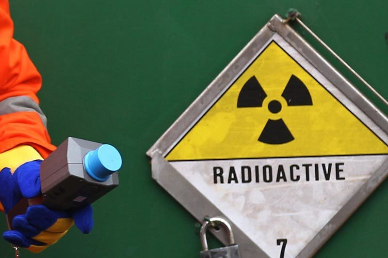Mexico náo loạn vì vụ cướp chất phóng xạ nguy hiểm