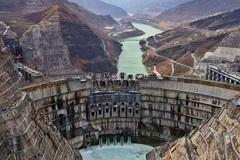 Cách Trung Quốc thần tốc xây đập thủy điện lớn thứ hai thế giới