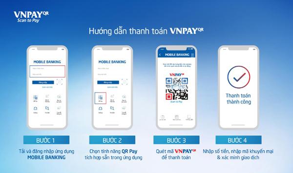 Thêm một khách hàng VNPAY may mắn trúng căn hộ 'tiền tỷ'