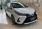 """Ô tô bán chạy nhất quý I/2021: Toyota Vios """"thoái vị"""""""