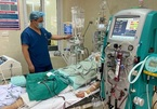 Chàng trai 26 tuổi được 'làm lạnh' 24 tiếng, cứu sống sau ngừng tim