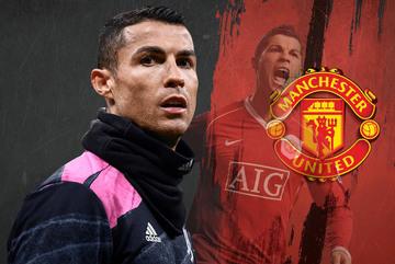 MU muốn có Ronaldo, Inter tranh Lingard