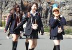Quy định 'đồ lót màu trắng' của nhiều trường học Nhật Bản bị chỉ trích