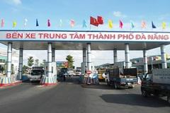 Nhân viên bến xe ở Đà Nẵng chặn xe cấp cứu để thu phí