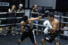 Thao to fight for IBA belt in July