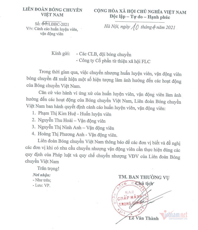 'Câu giờ' khi lật lại vụ kỷ luật Hoa khôi Kim Huệ