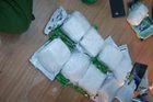 Cất lưới đường dây có cả ngàn gói ma túy chưa xuất hiện ở TP.HCM