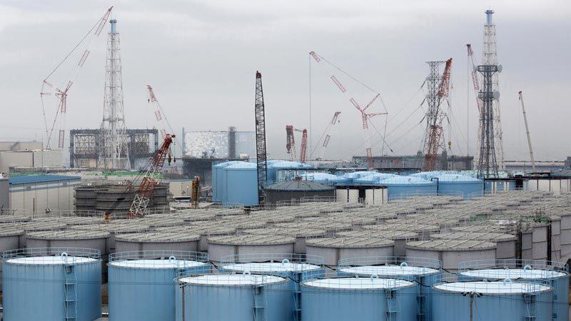 Hàn Quốc triệu đại sứ Nhật Bản phản đối xả nước nhiễm xạ ra biển