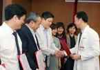 Không có chuyện Giám đốc Bệnh viện Bạch Mai bị bắt