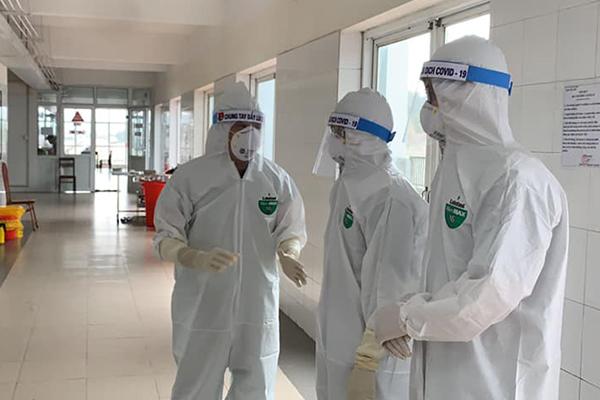 Việt Nam ghi nhận 3 ca mắc Covid-19