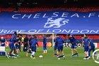Chelsea 0-0 FC Porto: Đã có đội hình xuất phát (H1)