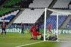 PSG 0-1 Bayern: Choupo-Moting mở tỷ số, Neymar quá đen  (H2)