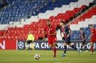 PSG 0-0 Bayern: Ép sân tìm bàn thắng (H1)