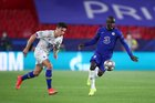 Chelsea 0-1 FC Porto: Siêu phẩm phút 94 (H2)