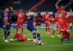 Bayern Munich thành vương dù thắng PSG