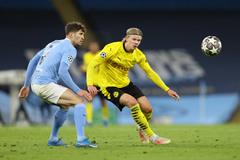 Nhận định Dortmund vs Man City: Toàn lực tấn công