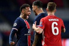 Đưa PSG vào bán kết C1, Neymar réo tin vui