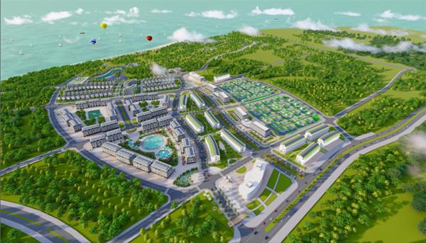 Khải Hoàn Land đi theo mô hình phát triển bền vững