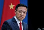 Trung Quốc cảnh báo Mỹ đừng 'đùa với lửa'