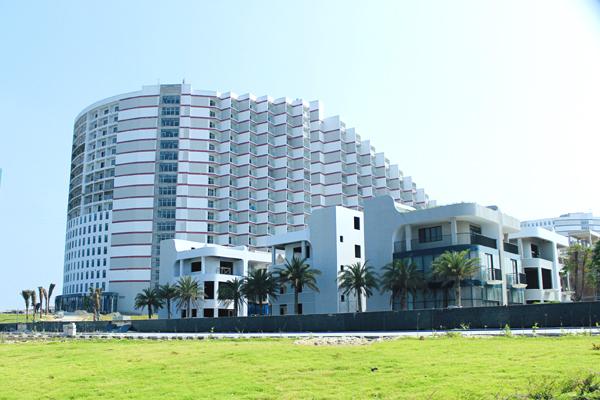 'Đón sóng' bất động sản khi Khánh Hòa lên thành phố trực thuộc Trung ương
