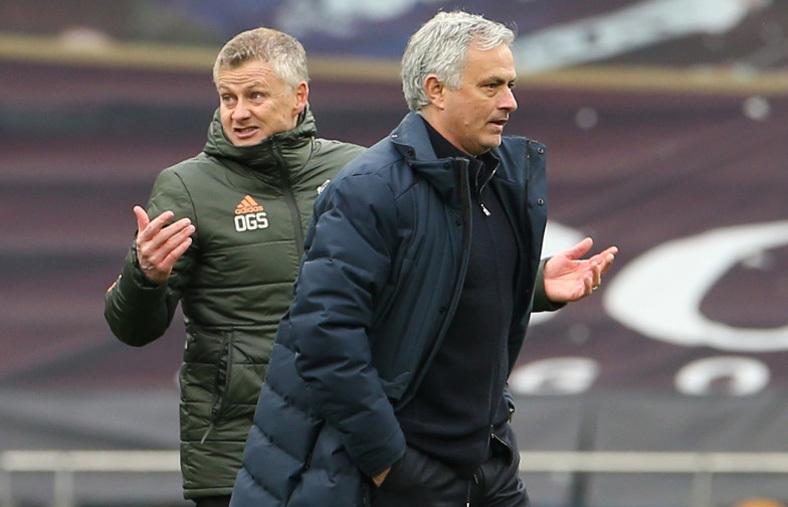 Khẩu chiến Mourinho vs Solskjaer đóng sập cửa Harry Kane sang MU