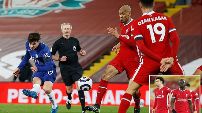 Thomas Tuchel không muốn gặp Liverpool ở bán kết Cúp C1