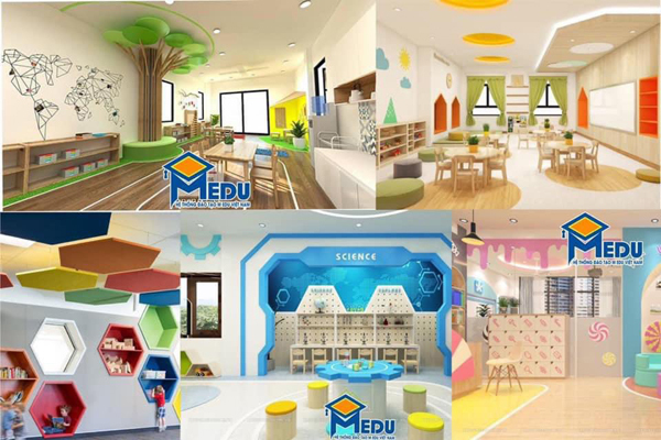 M EDU có thêm chi nhánh ở Lâm Đồng