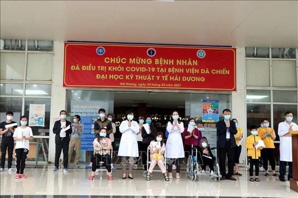 VIETNAM NEWS HEADLINES APRIL 14