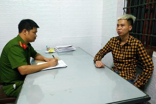 Bắt kẻ hiếp dâm, sát hại bạn gái để cướp tài sản ở Tuyên Quang