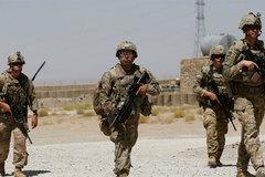 Kết thúc cuộc chiến 20 năm, Mỹ rút hết quân khỏi Afghanistan