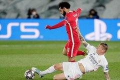 Link xem trực tiếp Liverpool vs Real Madrid, 2h ngày 15/4