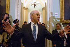 Ông Biden ấn định thời điểm phát biểu lần đầu trước Quốc hội Mỹ