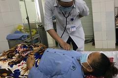 Sản phụ bị viêm tuỵ nghiêm trọng, nguy cơ tử vong cả mẹ và con