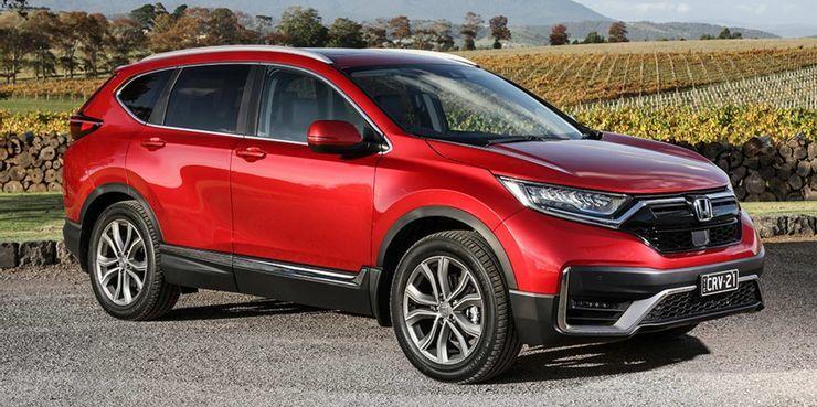 5 mẫu xe SUV hot, giá cả phải chăng nhất năm 2021