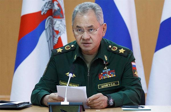Lý do thực sự Nga dồn quân tới biên giới với Ukraina